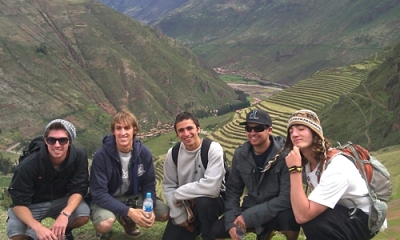 Day 14: Sacred Valley of the Incas