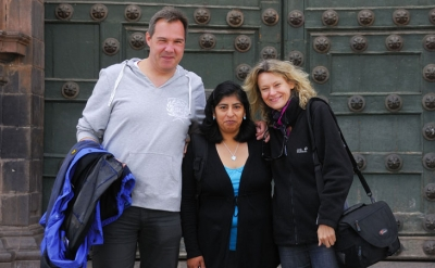 Jochen A. Weber & Beata Weber